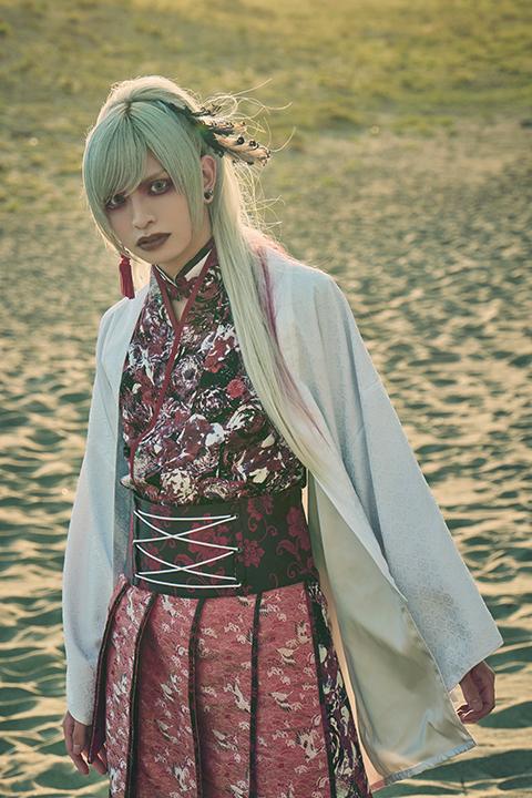 龍矢 -ryuya-