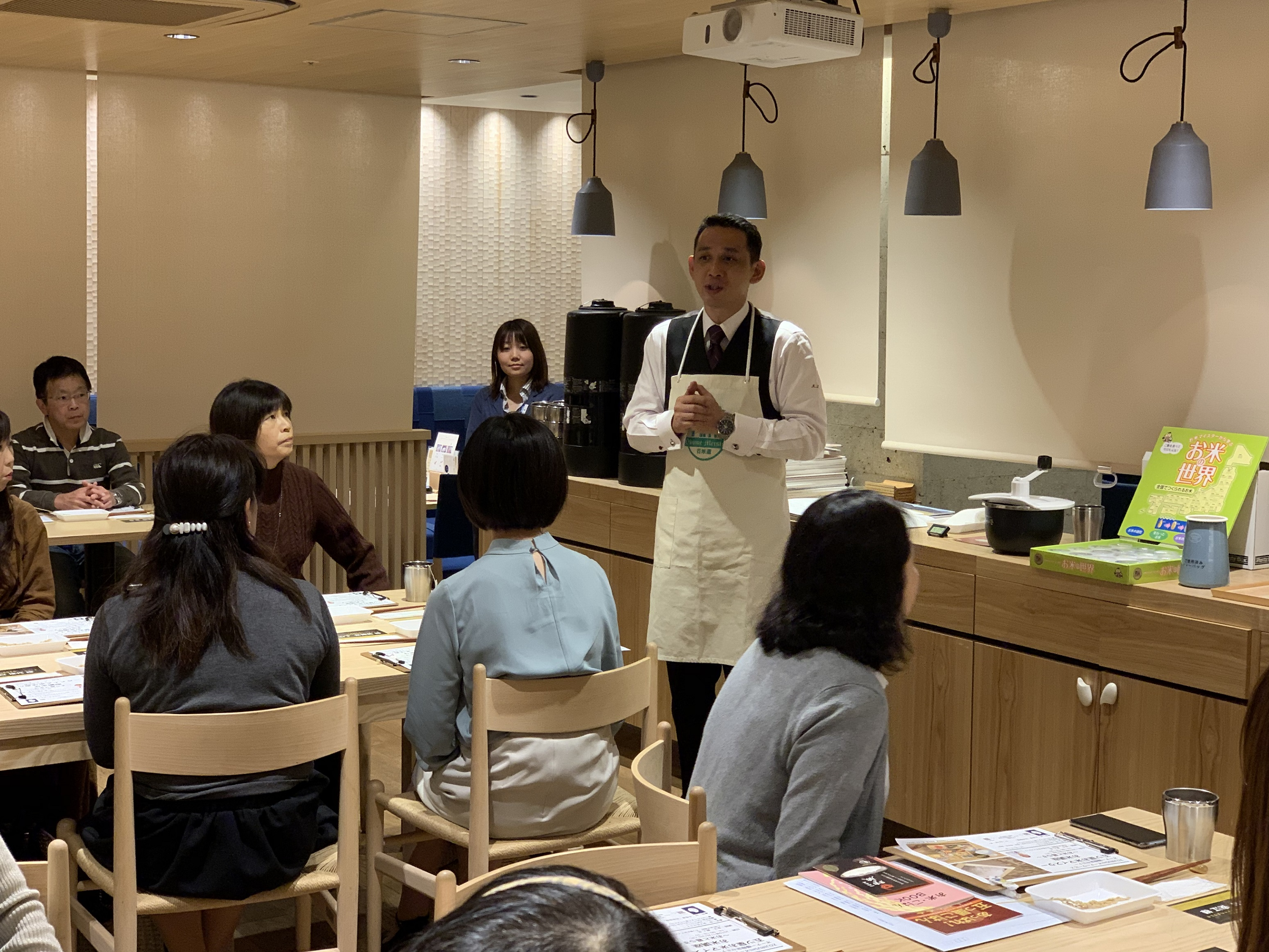 【イベントレポート】象印食堂(なんば)オーナー様限定イベント