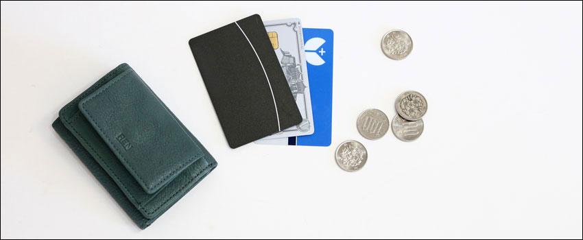 ddf2c9bdaebf かさばるカードの整理整頓に。中身がすっきりする財布の選び方・使い方