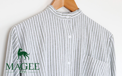 MAGEE CLOTHING(マギー クロージング)