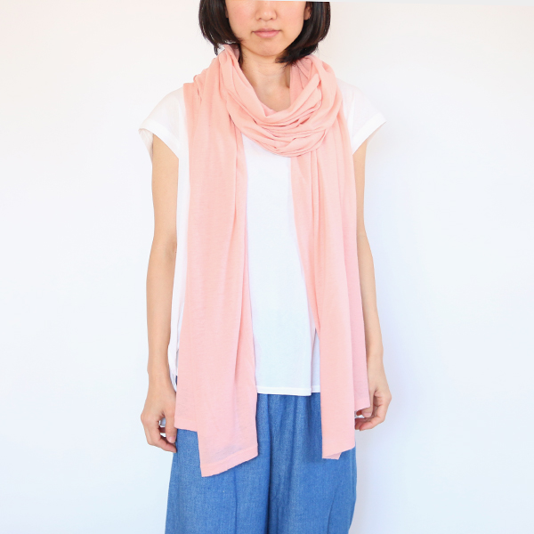 C.T.plage/AIRY WOOL ストール