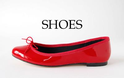 靴カテゴリー