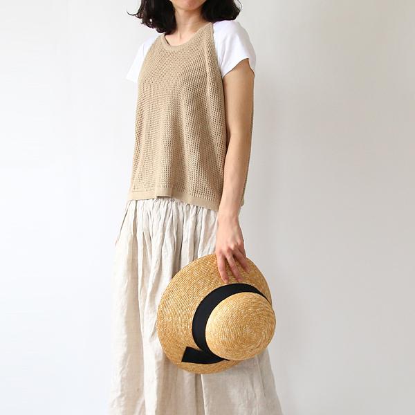 KELE CLOTHING/APARINE ニットトップ