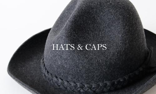 帽子カテゴリー