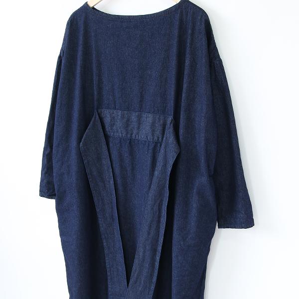yarmo/スモックドレス