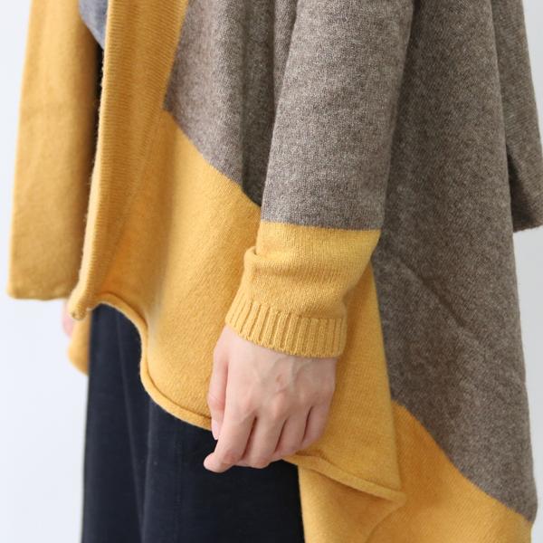 ティータイム・セーター