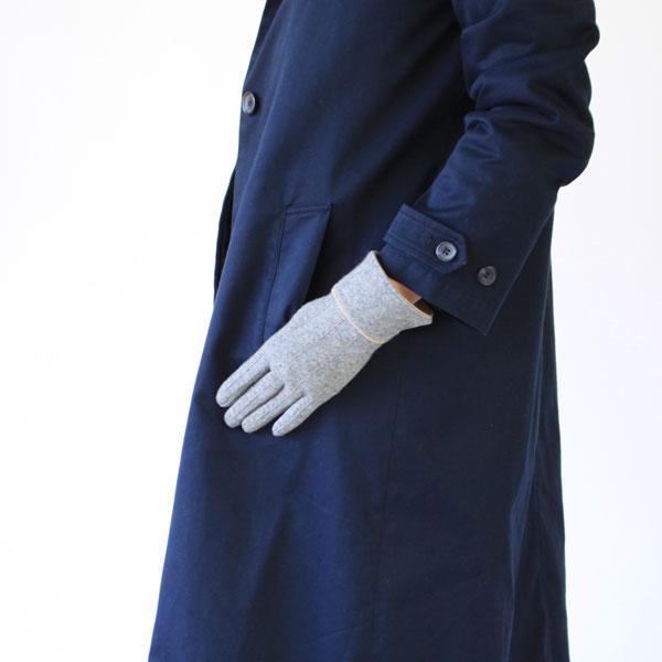 女性用手袋  Borderie/Grey