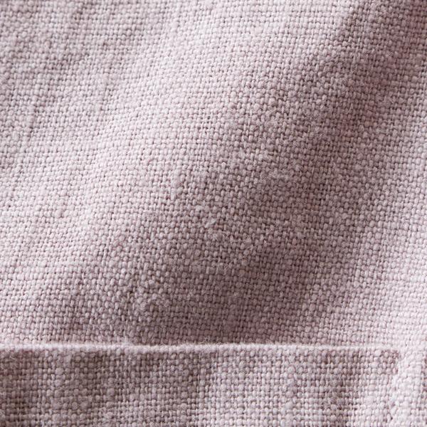 リネンエプロン Regular apron Plain