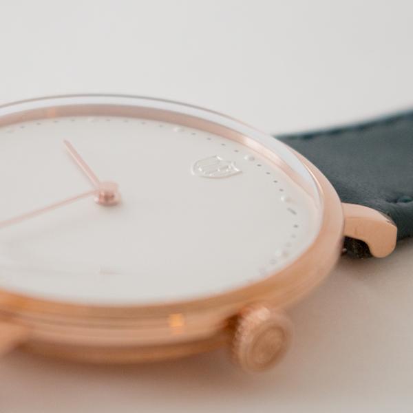 DUFA 腕時計 GROPIUS 2HANDS
