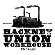 HACKNEY UNION WORKHOUSE(ハックニー ユニオン ワークハウス)