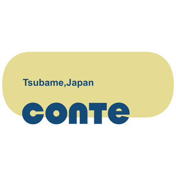 conte(コンテ)