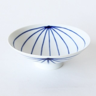Flat Rice Bowl ST-15