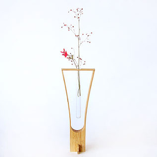 FLOWER VASE HOLLOW