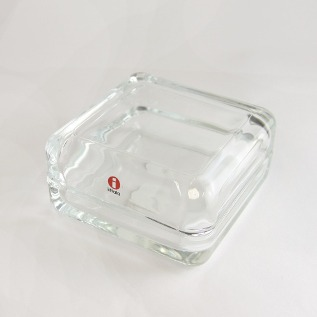 Vitriini glass box big
