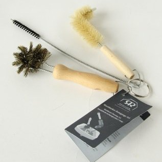 Sink clean brush 3-piece set