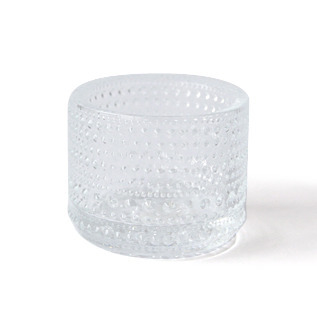 Kastehelmi candle holder