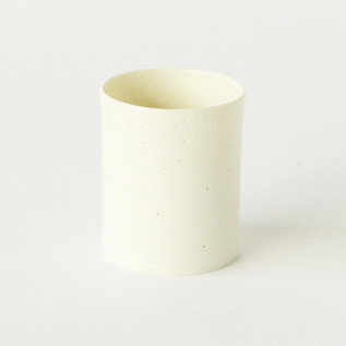 Candle cup seam