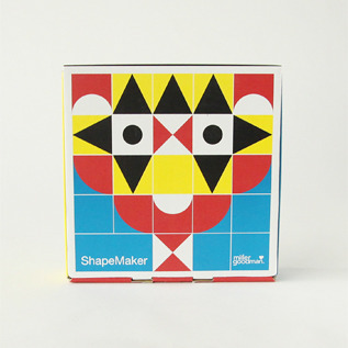 Shape Maker Toy