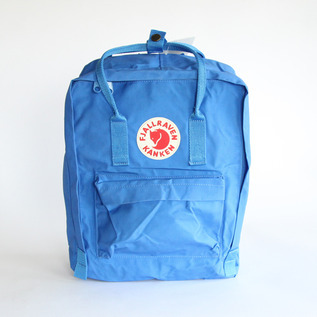 2WAY Kanken bag UN Blue