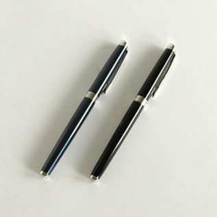 Fountain pen Metropolitan Essential