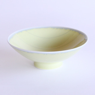 Flat Rice Bowl YM-1