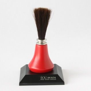 Stand Up PC Brush Black