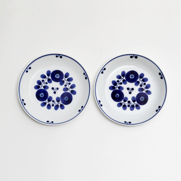 BLOOM PLATE M SET