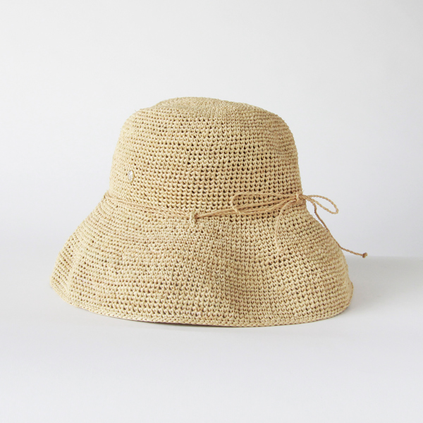 STRAW HAT PROVENCE10 Natural