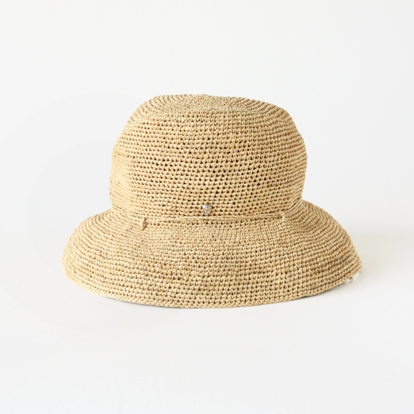 STRAW HAT PROVENCE8 Natural