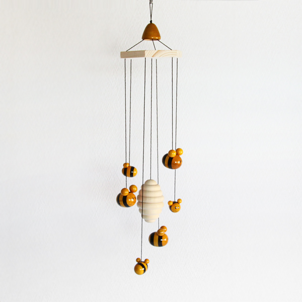 Bee Hive Mobile