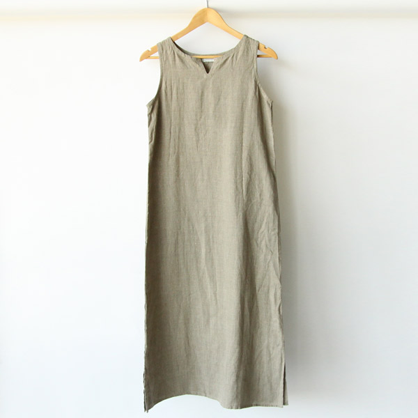 LEAH SLEEVELESS NIGHT SHIRT