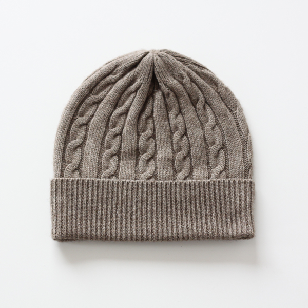Cable And Stable hat