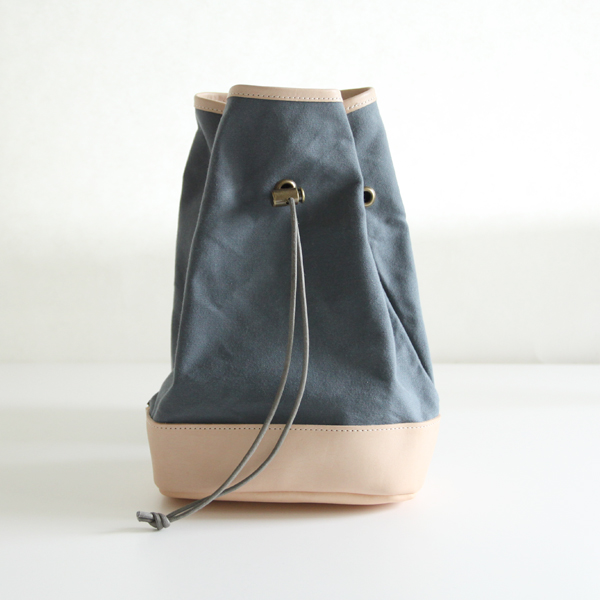 BONSAC SHOULDER BAG GREY