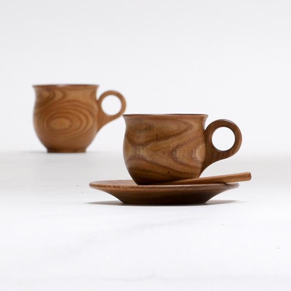 Enju コーヒーカップ