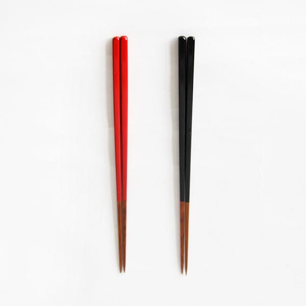 Chopsticks set Urushi