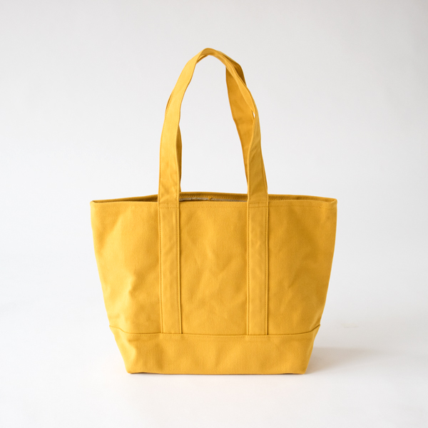 Zipper Tote Mini