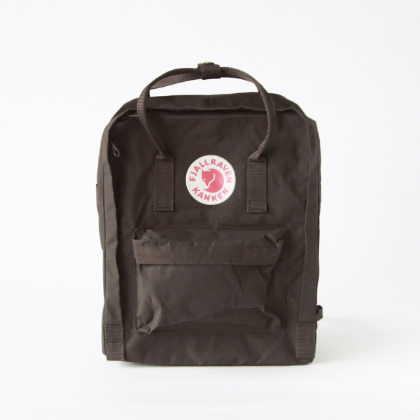 2WAY Kanken bag Brown