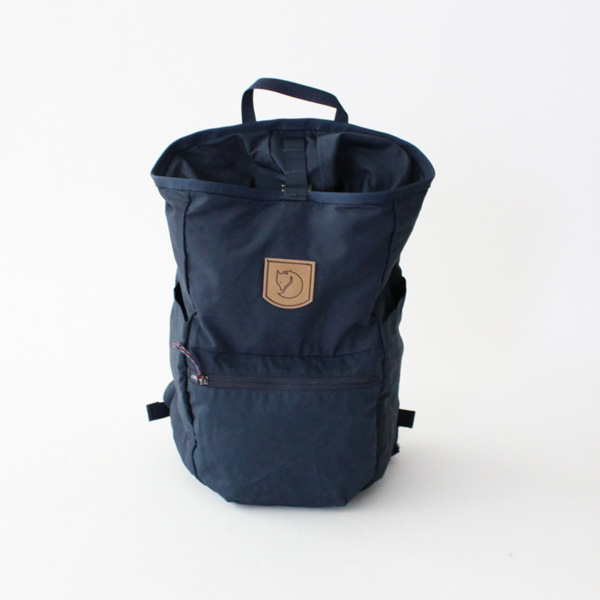 Back Pack High Coast 18 Navy