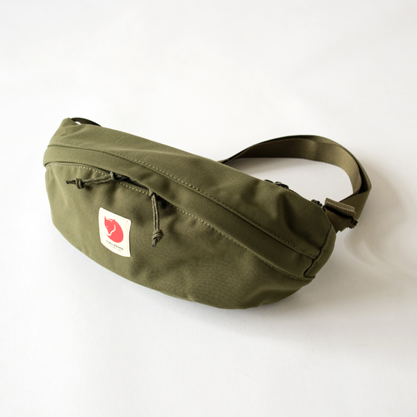HIP PACK(LAUREL GREEN)