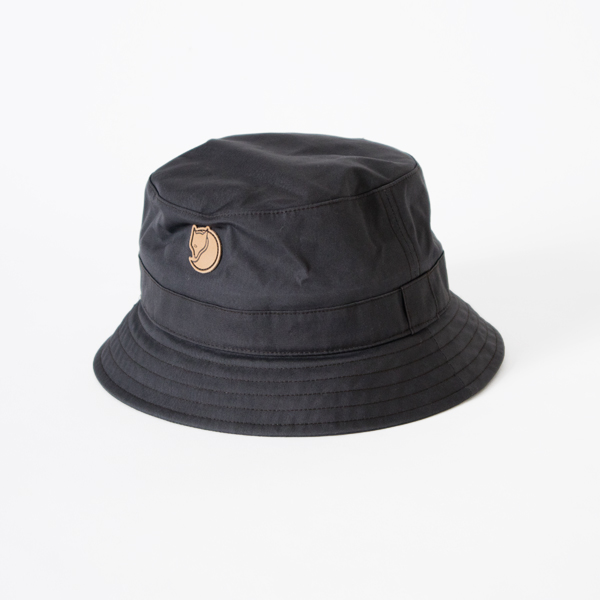 KIRUNA HAT(DARK GREY)