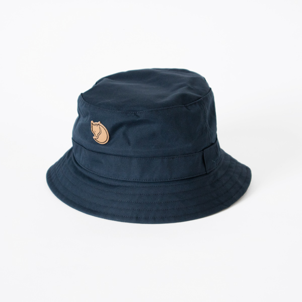 KIRUNA HAT(DARK NAVY)