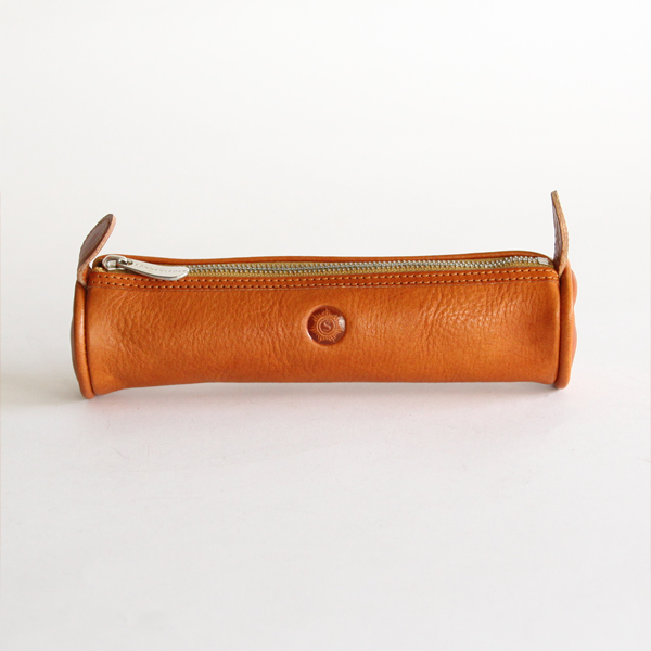Pen case cylindrical type STORM