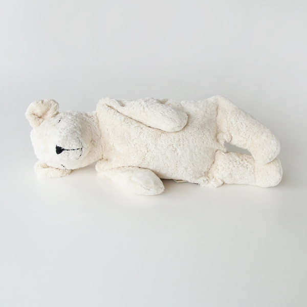 Healing pillow bear
