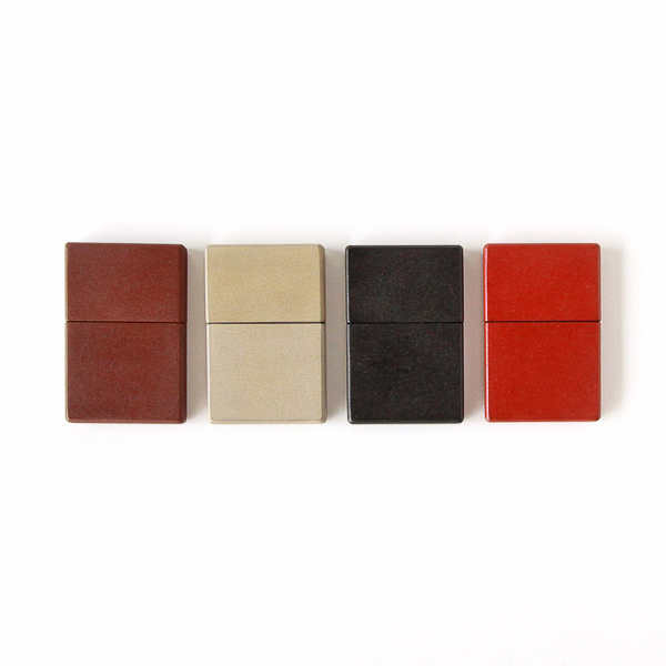 Makiji business card holder