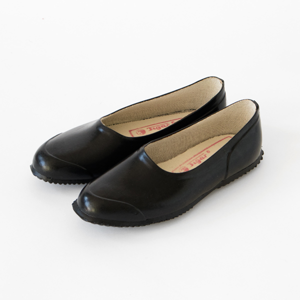 Opanak Slip On With  insole  BLACK