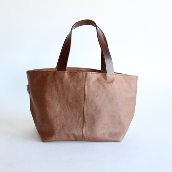 Yaku Sugi mini tote bag