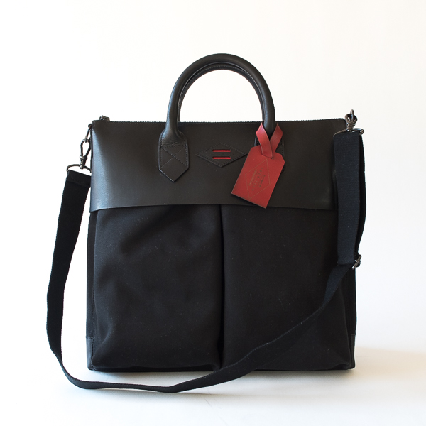 SAC21H Full Black ショルダー付