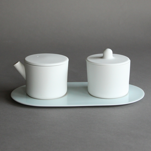 S and B  Milk and Sugar set
