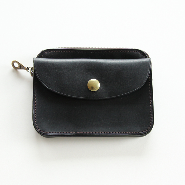TWIN PURSE(Black)