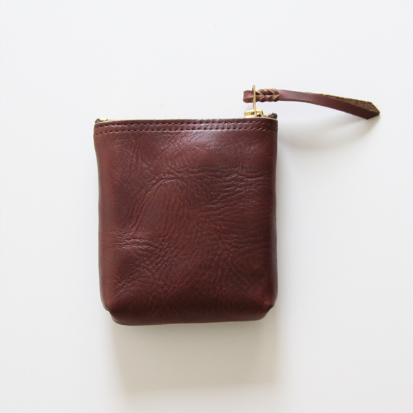CIGARETTE CASE(Brown)